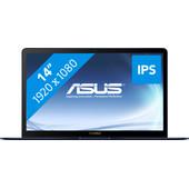 Asus ZenBook Deluxe UX490UA-BE010T