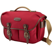 Billingham Hadley Pro Burgundy / Chocolate