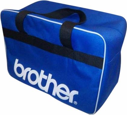 Brother Blue Bag