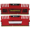 Vengeance 16 GB DIMM DDR3-1600 CL 10 red - 2