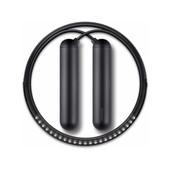 Smart Rope Black Medium