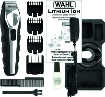 wahl 9888 total beard grooming kit coolblue. Black Bedroom Furniture Sets. Home Design Ideas