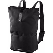 Brooks Hackney Backpack Zwart
