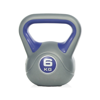 Gymstick kettlebell (6 kg) + workout DVD