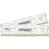 Crucial Ballistix 16 GB DIMM DDR4-2666 2 x 8 GB Wit
