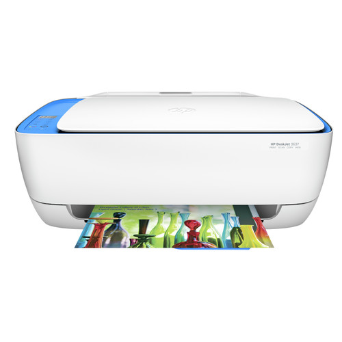 HP Deskjet 3637 All-in-One