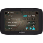 TomTom Go Professional 620 Europa