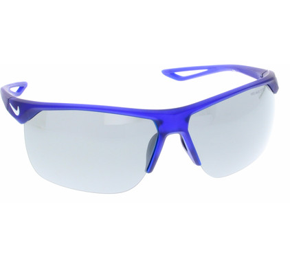 Nike Trainer Matte Deep Royal Blue/White Silver Flash Lens