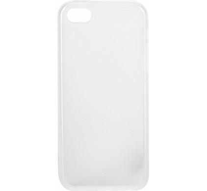 Xqisit FlexCase Apple iPhone 5C Transparant