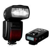 Hähnel MODUS 600RT Wireless Kit Canon