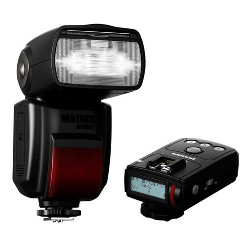 Hähnel MODUS 600RT Wireless Kit Nikon