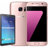 Samsung Galaxy S7 Roze