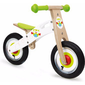 Scratch Balance Bike Small Uil