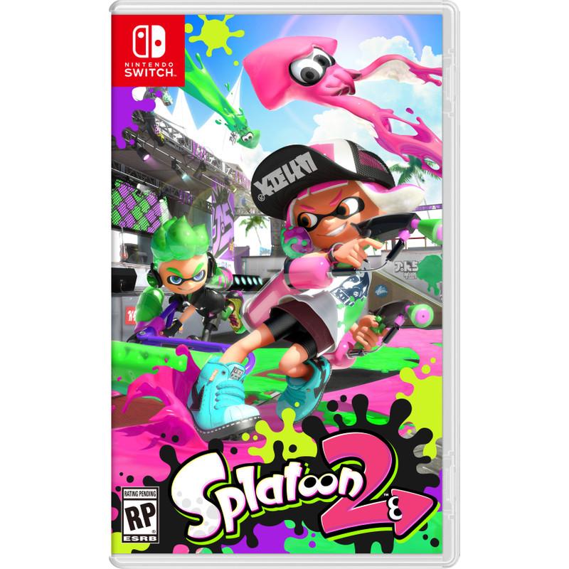 Splatoon 2 | Nintendo Switch