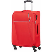 American Tourister Joyride Spinner 69 cm Exp Flame Red