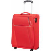American Tourister Joyride Upright 55cm Flame Red
