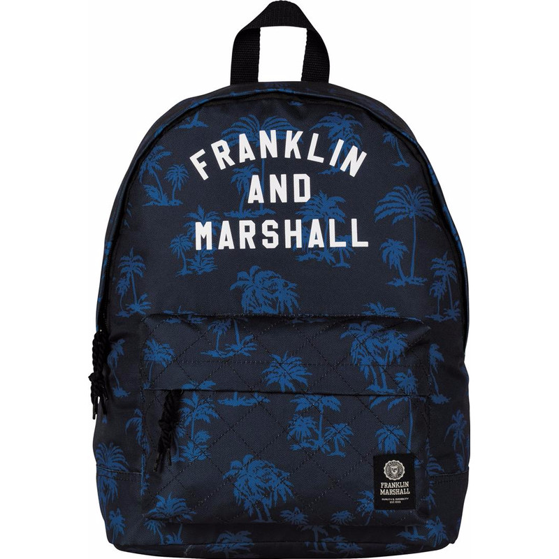 Franklin & Marshall Boys 40 cm Blue