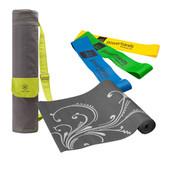 Yoga Basispakket Citron Sundial