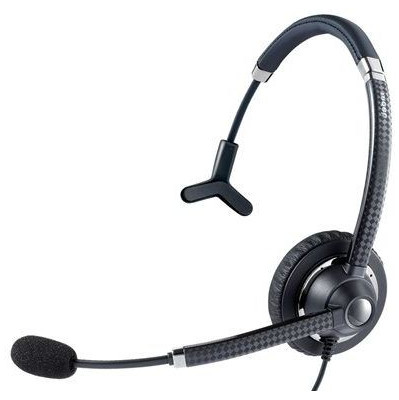 Jabra Office Headset UC Voice 750 MS Mono