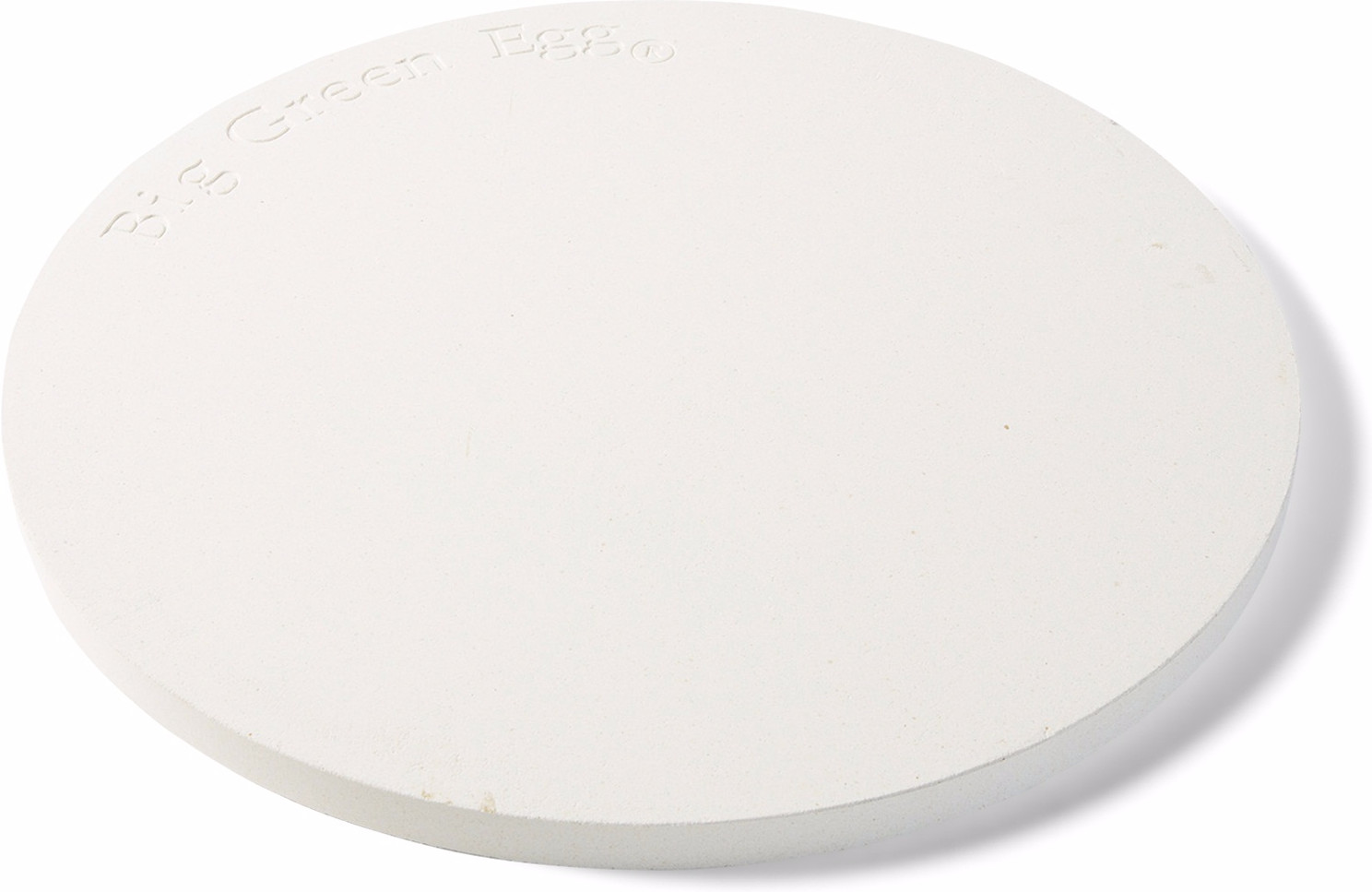 Big Green Egg Flat Baking Stone Large