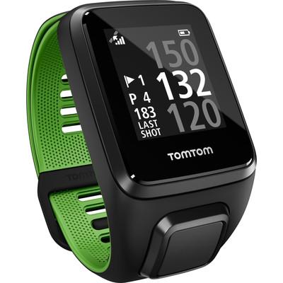 TomTom Golfer 2 SE Zwart/Groen