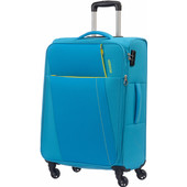 American Tourister Joyride Spinner 69 cm Exp Hawaii Blue