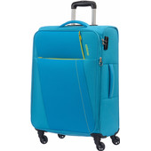 American Tourister Joyride Spinner 79 cm Exp Hawaii Blue
