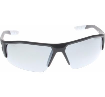 Nike Skylon Ace XV Matte Black/White Grey Silver Flash Lens