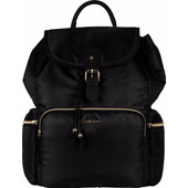 Supertrash Backpack 38 cm Black