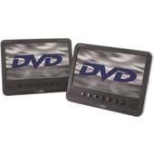 Portable dvd spelers