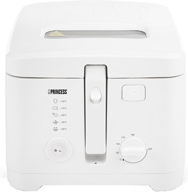 Princess Cool Wall Deep Fryer 180306