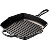 Le Creuset Skilllet Grill vierkant 26 cm