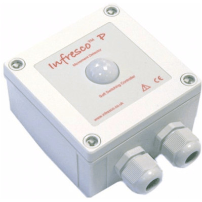 Infresco Beweging + Temp + Softstarter IP65 4000W