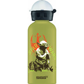 Sigg Star Wars Yoda 0.4 L Clear