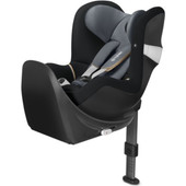 Cybex Sirona M2 I-SIZE Graphite Black/Dark Grey