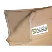 Human Comfort Binnenlaken Thermo Liner Katoen