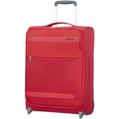 American Tourister Herolite Super Light Upright 55 cm Formula Red