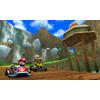 product in gebruik Mario Kart 7 3DS