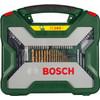 Bosch X-Line 103-delige accessoire set