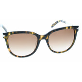 Karl Lagerfeld KL910S Shiny Havana / Brown Gold