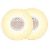 Philips Wake-Up Light HF3505 Duo Pakket