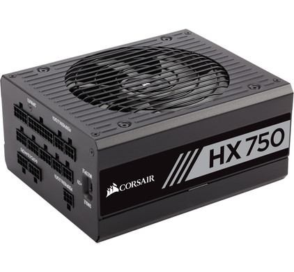 Corsair Professional Series HX750