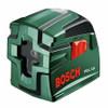 Bosch Kruislijnlaser PCL 10 + Statief - 3