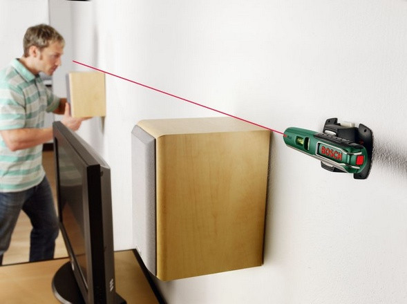 Bosch Laserwaterpas PLL 5