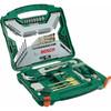 Bosch X-Line 103-delige accessoire set - 1
