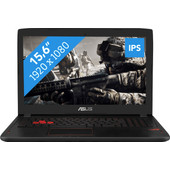 Asus ROG Strix GL502VM-FY206T-BE Azerty