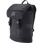 Burton Tinder Pack True Black Triple Ripstop