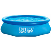 Intex Easy Set 305 x 76 cm excl. Filterpomp