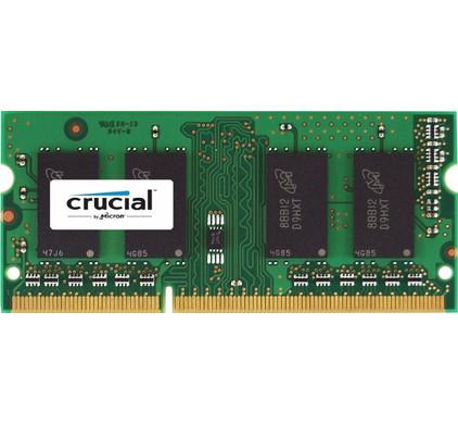 Crucial Standard 4 GB SODIMM DDR3L-1600