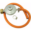 Barbecook Gasregulator + Slang 30 mbar